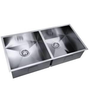 handmade stainless steel kitchen laundry sink strainer waste 86. beautiful ideas. Home Design Ideas