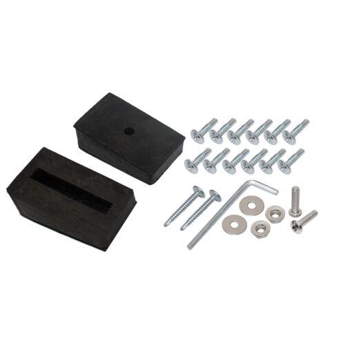 ::Universal Front Bumper Lip Body Kit Spoiler For Honda Civic BMW Benz Mazda GMC