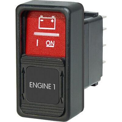 Blue Sea Systems 2155 Remote Control Contura Switch Lockout Slide