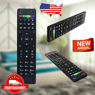 New Replacement Remote Control for MAG Linux Network Media Set Top Box 254 322  Remote Control Set