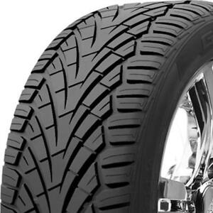 1 New 305/40R23XL General Grabber UHP 305 40 23 Tire