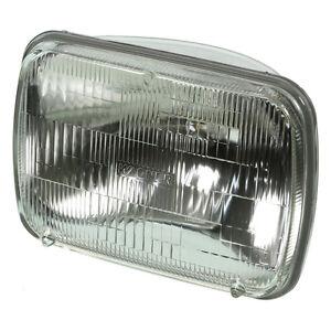 Wagner H6054 Halogen Sealed Beam High Low 2b1 Headlight Ebay