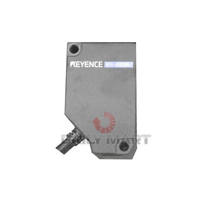 Used Tested Keyence Vg-035 Laser Displacement Sensor