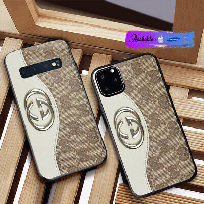 Case iPhone 6 X XR XS 11 Pro Max/Samsung Galaxy Note10 S20Guccy62CasesBag