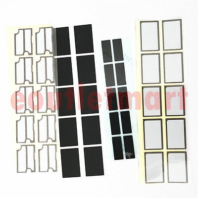 40X Motherboard Logic Board Heat Shield Dissipation Film Sticker For iPhone 7