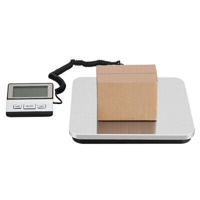 New Sf-887 Heavy Duty 440 Lb Digital Shipping Postal Scale 200kg100g