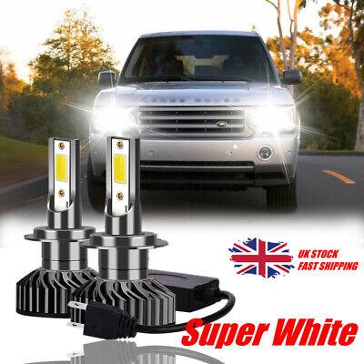 Land Rover Freelander MK1 100w Super White Xenon High//Low//LED Side Light Bulbs