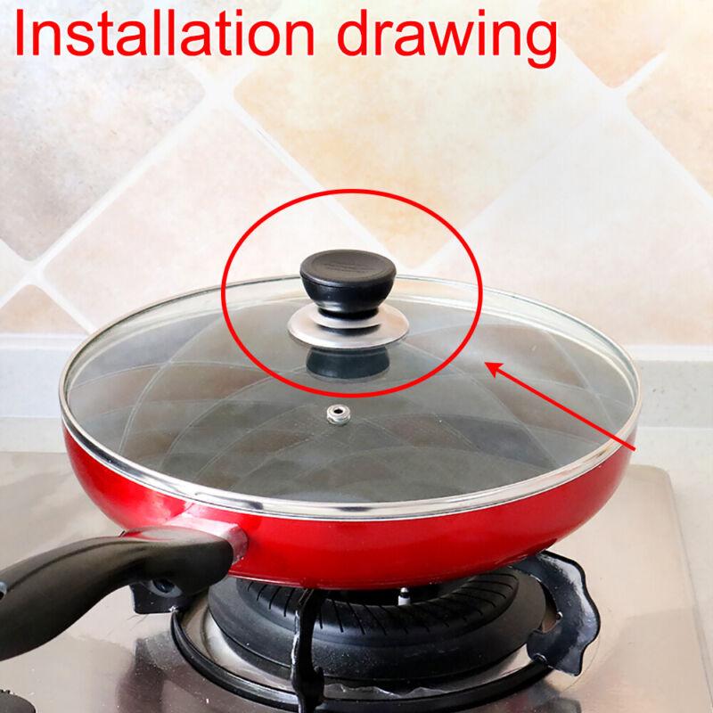 1set universal replacement kitchen cookware pot pan