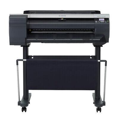 Canon Imageprograf Ipf6400 24 Large Format Inkjet Printer