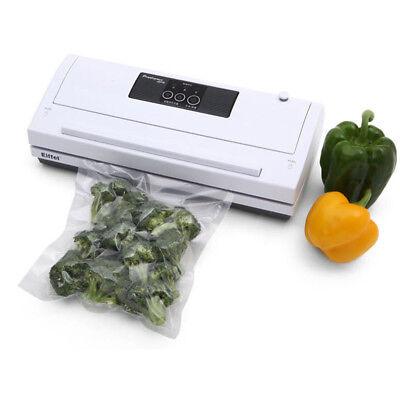 [Eiffel] FOODMATE Food Vacuum Sealer Sealing Machine Food Storage Saver Fresh