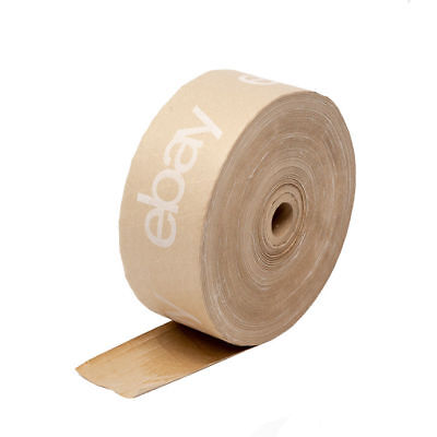 Carton Sealing Tape Packaging Tape Brown Water Tape 3 X 500