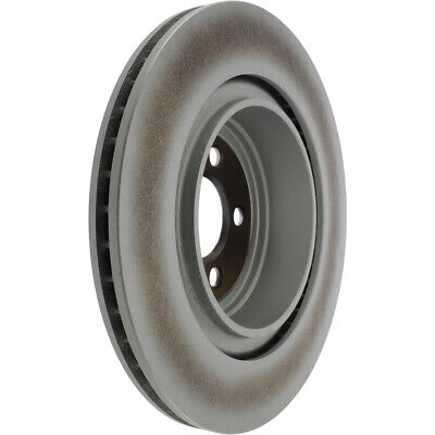 Disc Brake Rotor fits 2006-2019 Dodge Charger CENTRIC PARTS