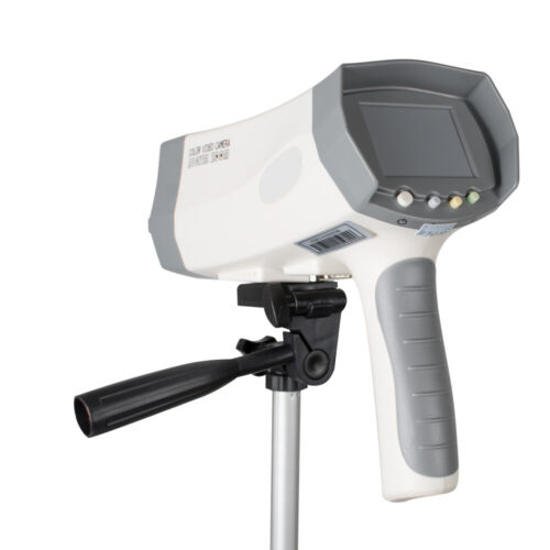 Electronic Colposcope Vaginoscope Video Camera 800K pixel + Handle + Tripod