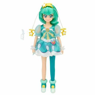 Star☆Twinkle Cure Milky Precure Style Pretty Cure Japanese Anime Toy Figure - Anime Kid