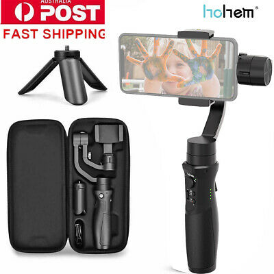 Hohem iSteady Mobile 3-Axis Handheld Stabilizer Gimbal for i
