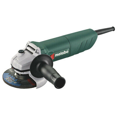 "Metabo W 750-115 Performance Series 7 Amp 4-1/2"" Angle Grind"