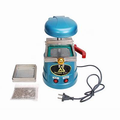 Vacuum Forming Molding Machine Dental Lab Equipment 110v220v Ve