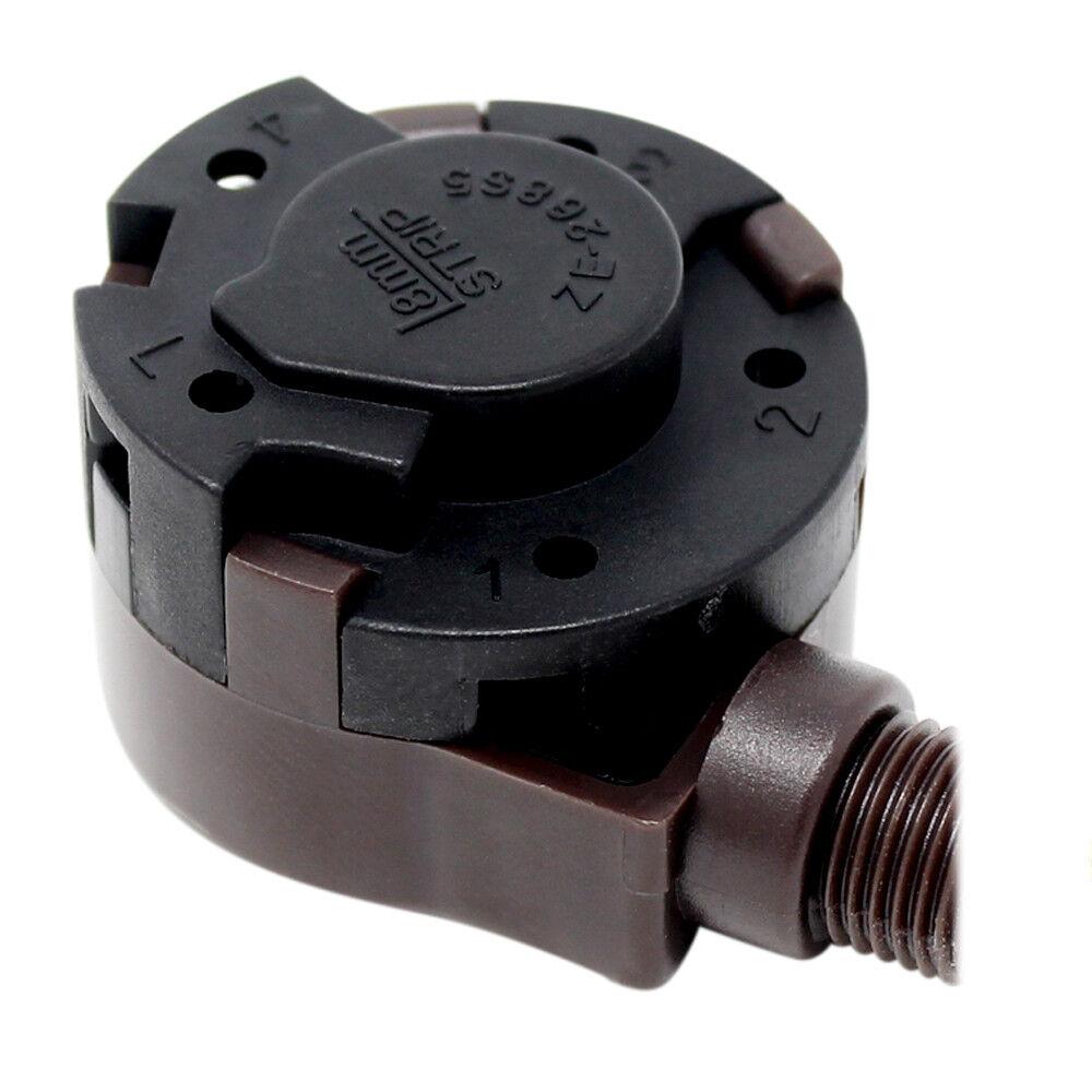 Zing Ear Ze 268s5 4 Speed 5 Wire Pull Chain Ceiling Fan