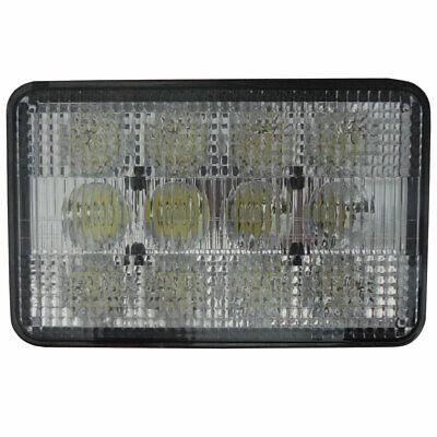 353656a1 Led Cab Roof Light Hi-lo Beam International Case Ih 2144 2166 2188 Etc
