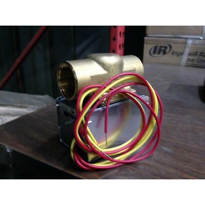 Honeywell V8043e1137 1 Npt Motorized Zone Valve