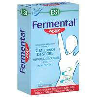 Fermental Max 20 Naturcaps -  - ebay.it