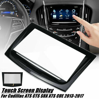 New Touch Screen Display For 2013-17 Cadillac ATS CTS SRX XTS CUE TouchSense
