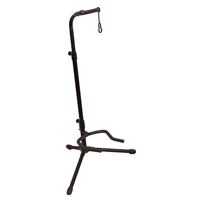 ChromaCast 2 Tier Upright Guitar Stand