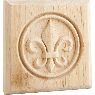 Пиломатериалы Box of 4- Maple Wood-