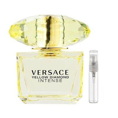 VERSACE YELLOW DIAMOND INTENSE 5ML EAU DE PARFUM SPRAY