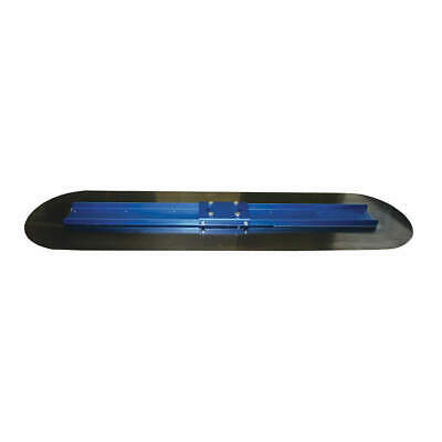 Kraft Tool Cc750-01 Bull Floatrnd12 X 48 Inblue Steel