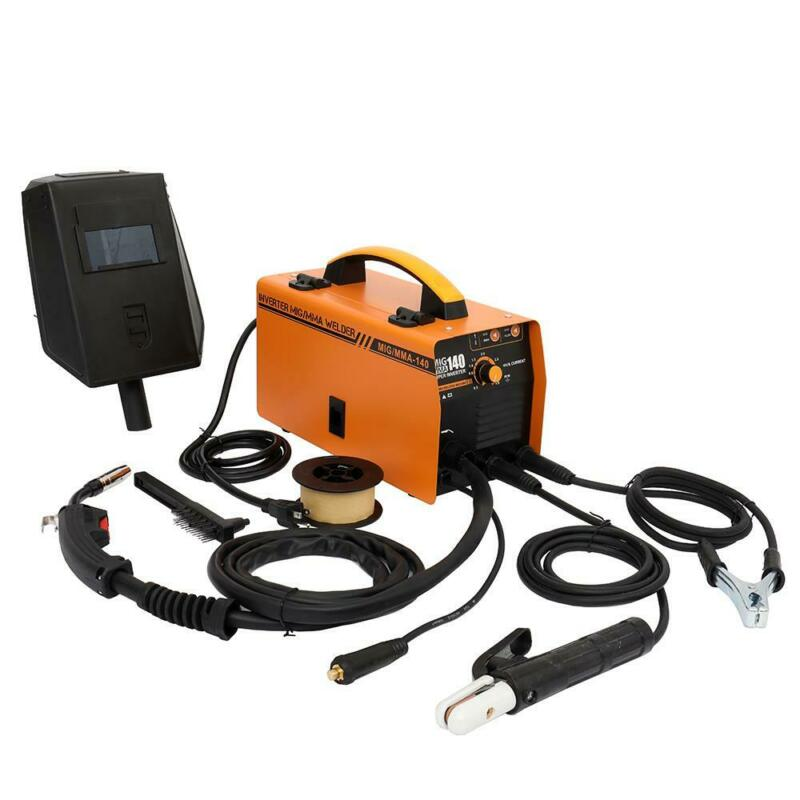 MIG / MMA-140 Welding Machine MMA Electric Welder 110V / 60 Hz  30 -140 AMP