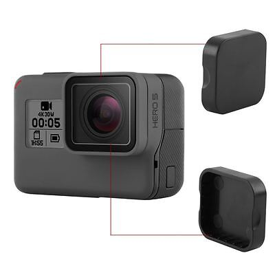 Hellfire Trading Session Lens Cover Protective Cap Sport for GoPro Hero 5 6