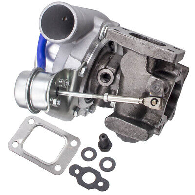 Turbo T25 T28 GT25 GT28 GT2871 GT2860 universal A/R .64 Turbolader 400hp
