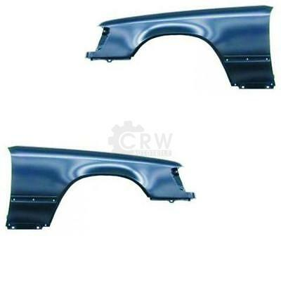 FENDER WING SET RIGHT AND LEFT MERCEDES W124 <em><em>ALL</em><</em>...