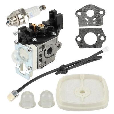 Carburetor For Echo SRM-225 GT-225 PAS-225 Zama RB-K93 Carb Fuel Line Air Filter for sale  USA