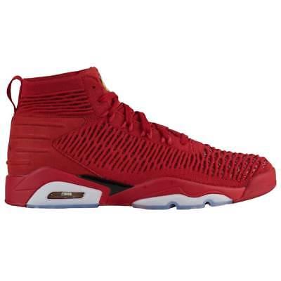 pretty nice 68715 d27e4 Nike Men s Air Jordan FLYKNIT ELEVATION 23 Shoes University Red AJ8207-601 c
