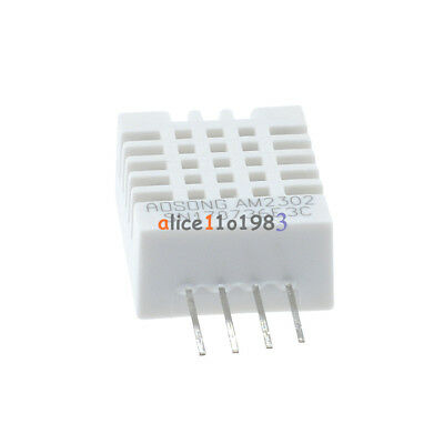Dht22am2302 Digital Temperature And Humidity Sensor Replace Sht11 Sht15 Arduino