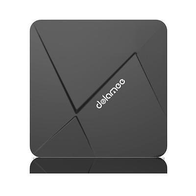 DOLAMEE D5 RK3229 Android 5.1 WIFI Smart Quad- Core TV Box