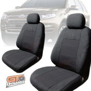 FORD TERRITORY 7 SEATER CUSTOM MADE SEAT COVERS 05/2004-2015 SX/SY/SY MKII/ SZ