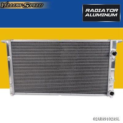 For 94 98 VOLKSWAGEN VW GOLF GTI VR6 MK3 V6 All Aluminum Racing Radiator 95