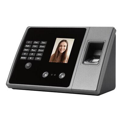 Biometric Intelligent Face Time Attendance Access Control Equipment Time Clock