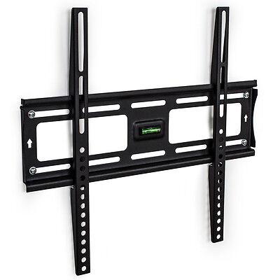 support mural tv muraux pour écrans plats fixe ultra plat 23-55 ou 58-140 cm