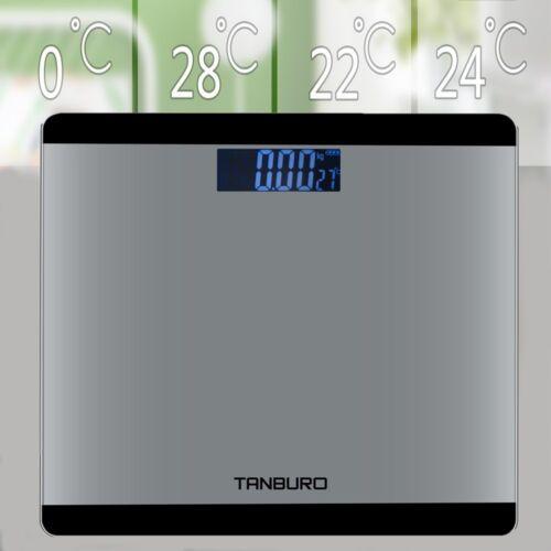 bathroom fat scale 7 parameters