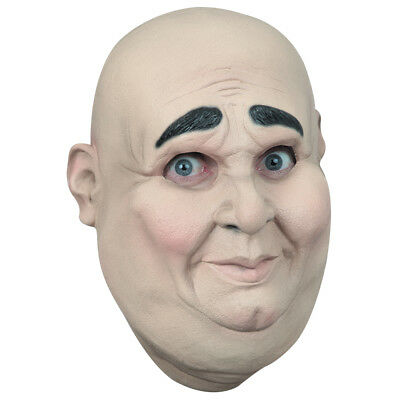 Adult Funny Chunky Costume Mask](Masks Funny)