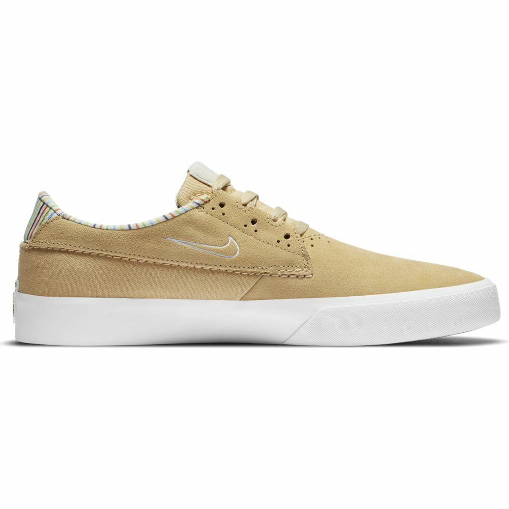Nike SB Shane PRM - Sesame/Light Orewood Brown/Light Orewood Brown/Weiß