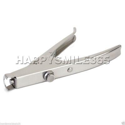 Dental Universal Capsule Applier Applicator Gun For Gc Fuji Sdi Rive