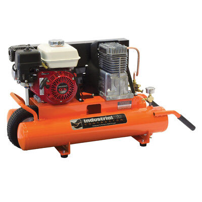 Industrial Air Contractor 5 Hp 8 Gal. Wheelbarrow Air Compressor Ct5590816 New