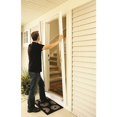 Best Retractable Screen Door ODL 36 x 80 Standard Universal Home New