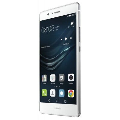 Huawei P9 lite white Android Smartphone Handy ohne Vertrag Octa-Core LTE/4G
