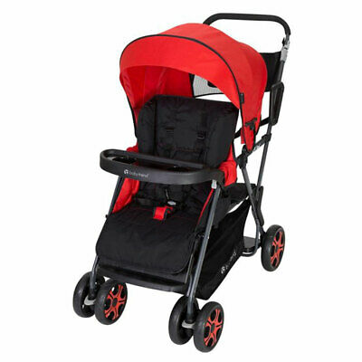 Baby Trend Sit n Stand Sport Stroller, Stanford